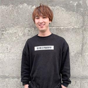 HIDETOSHI SASAZAKI