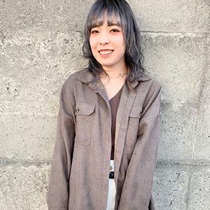 MANAKA HORIUCHI